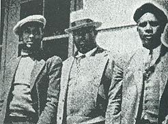 Mississippi Sheiks