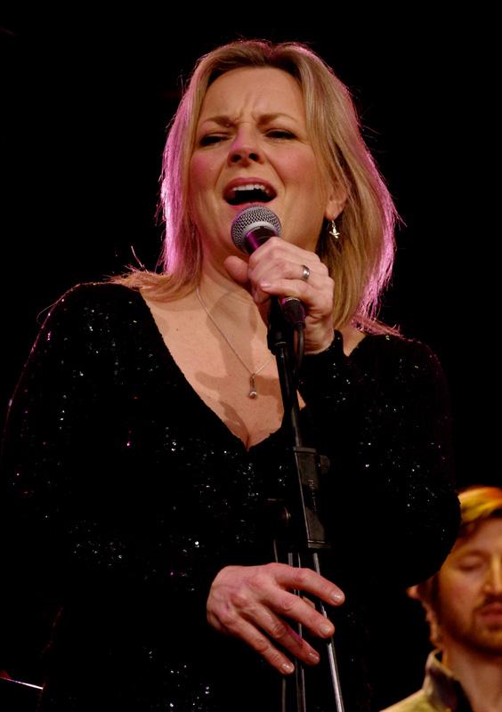 Claire Martin, Neal Richardson Quartet., Plus Guests