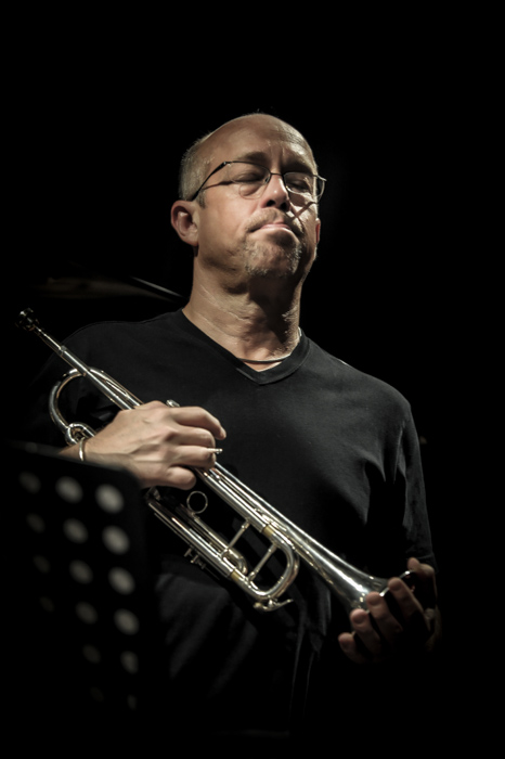 Dave douglas 2013 teatro manzoni milano