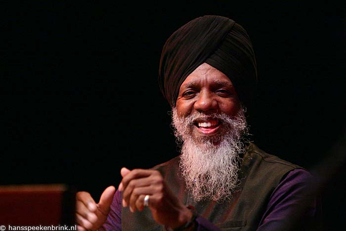 Dr Lonnie Smith, Bimhuis Amsterdam