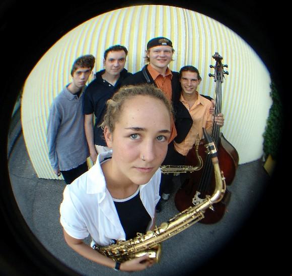 Jazzoholics (Freiburg/Germany)