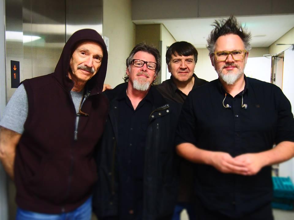 Leonardo Pavkovic with Tony Levin and Others TBD