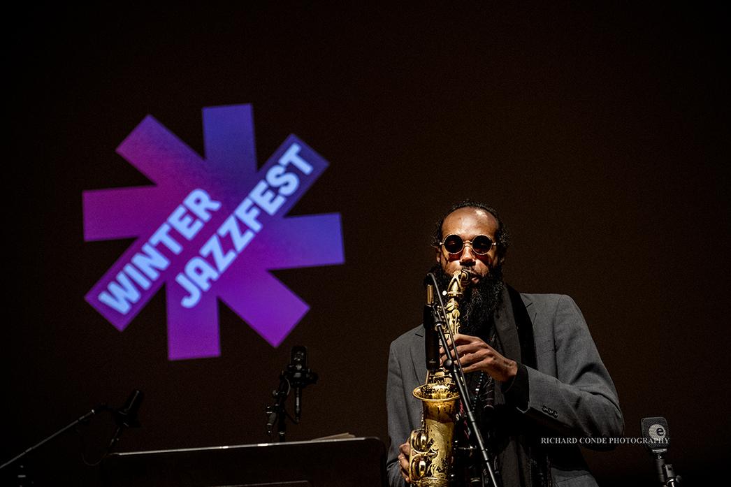 2018 Winter Jazz Festival