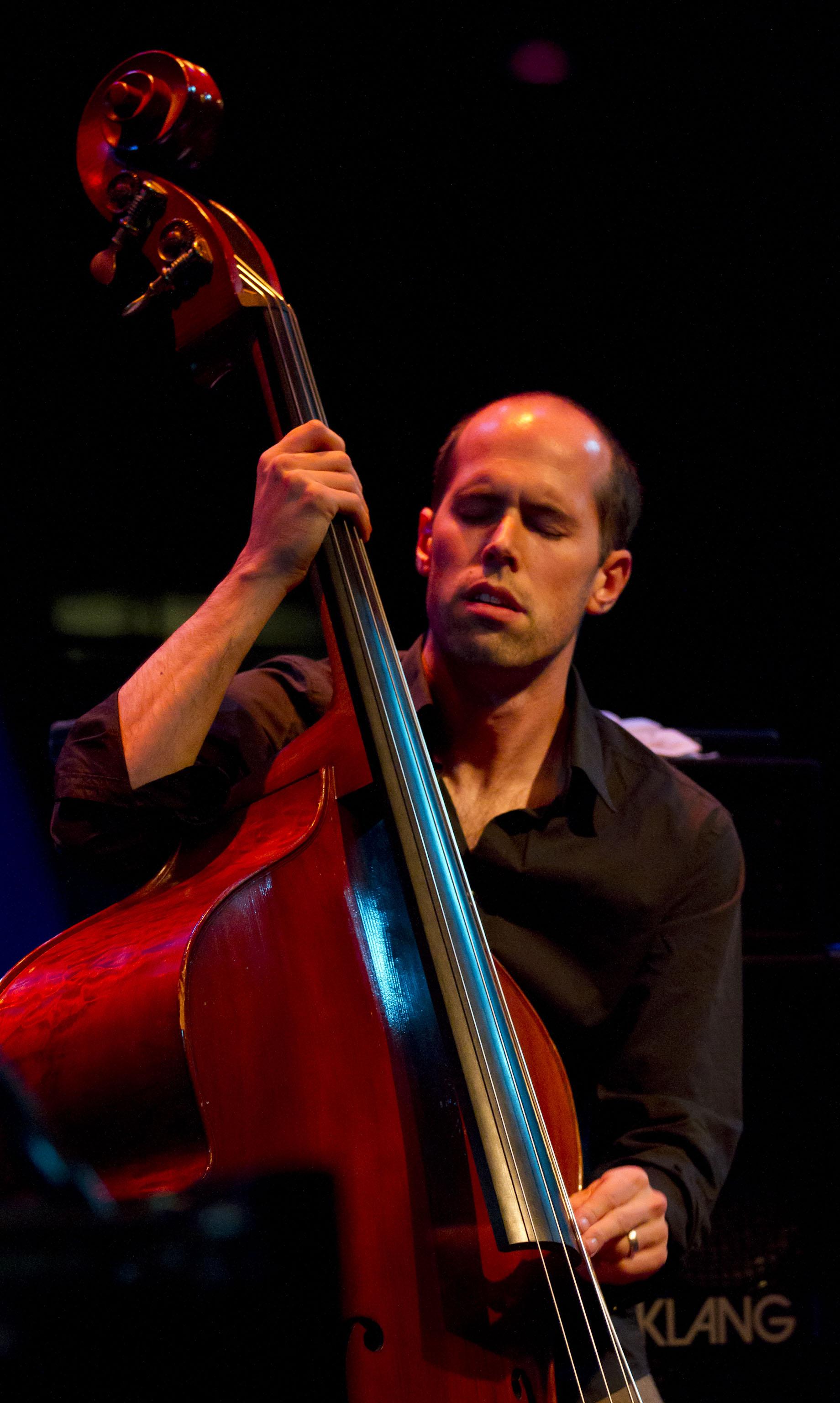 Chris Jennings (Dhafer Youssef Quartet)