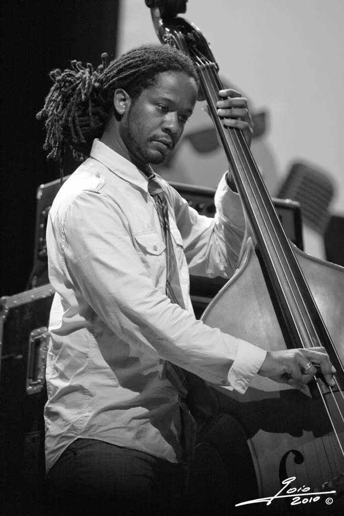 Ben Williams - 2010