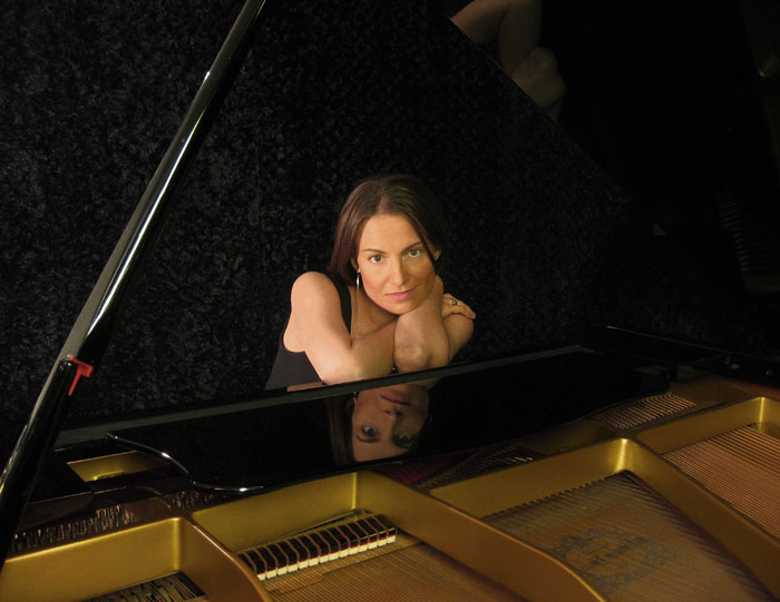 Rachel Efron