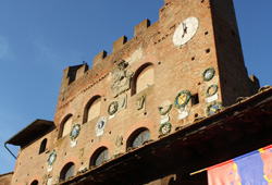 Book Now for Tuscany Jazz Summer School and Arts Festival August, 17-24 2010