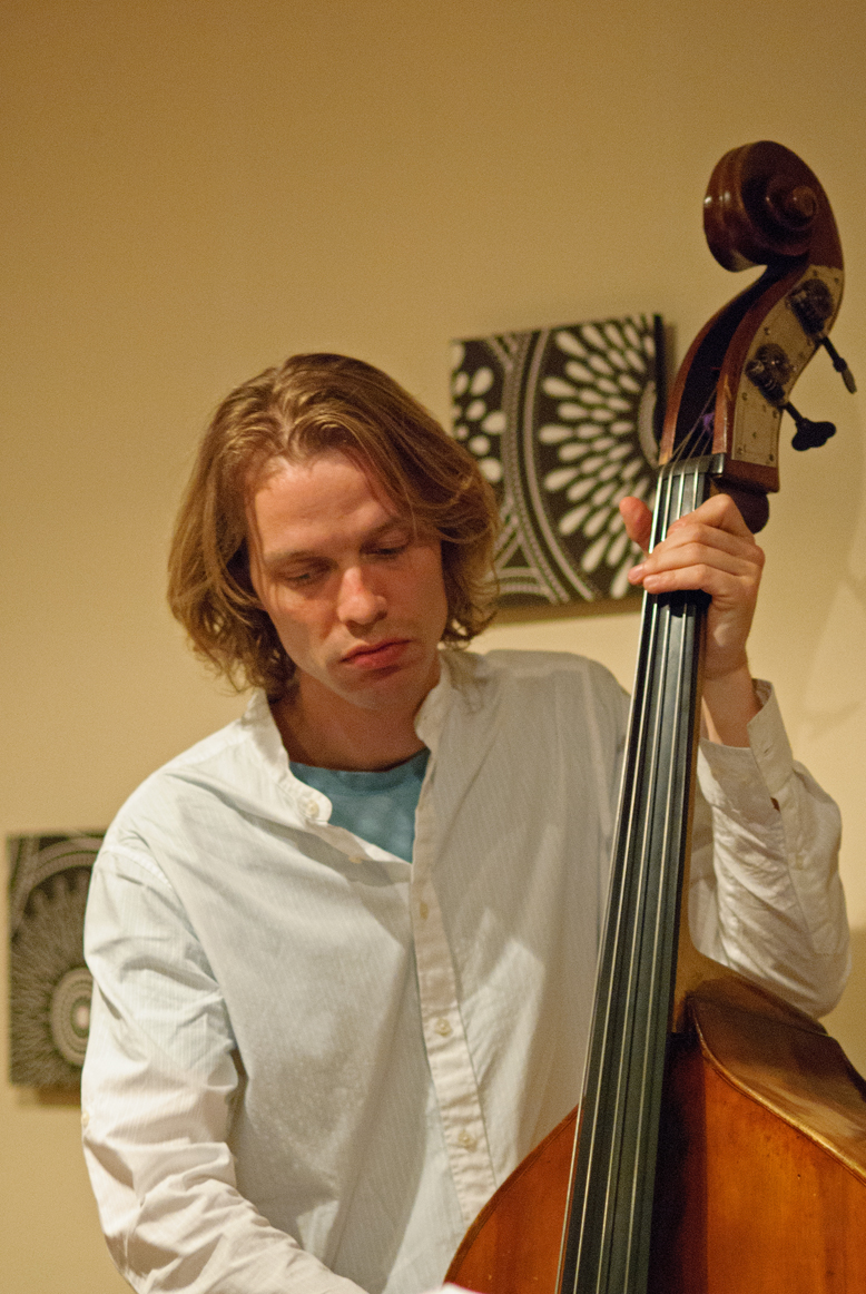 Jasper Hoiby