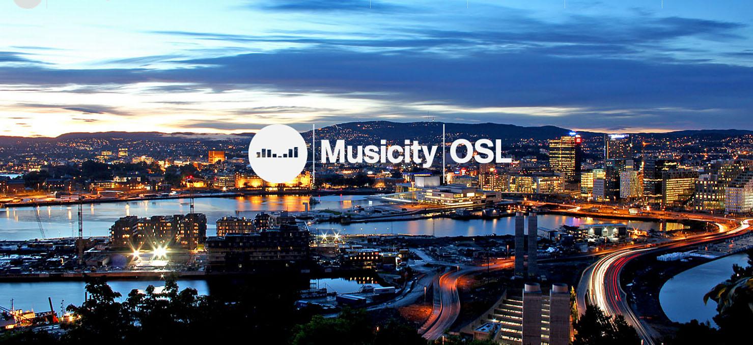 Musicity oslo