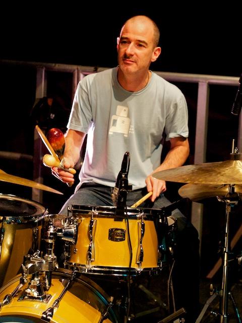 Evan Jenkins