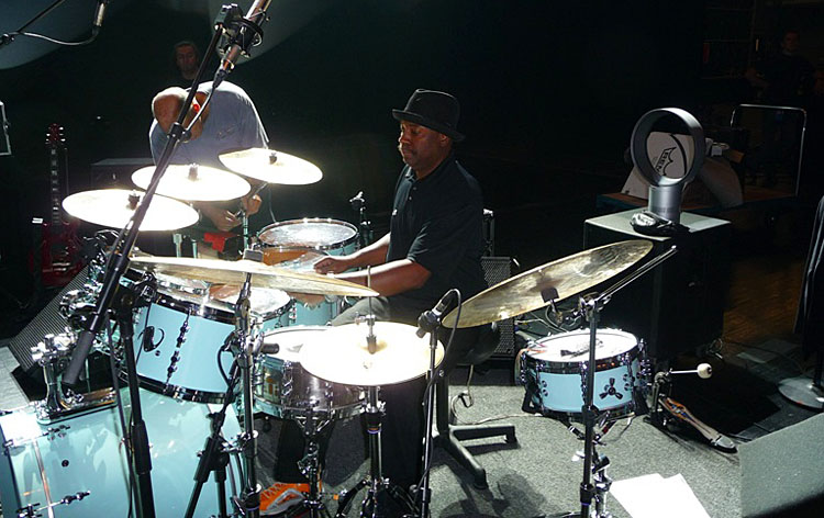 Lenny White and RTF IV: Syracuse, NY and Canada