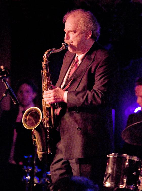 Ferdinand Povel - The Hague Jazz (NL) - 2006