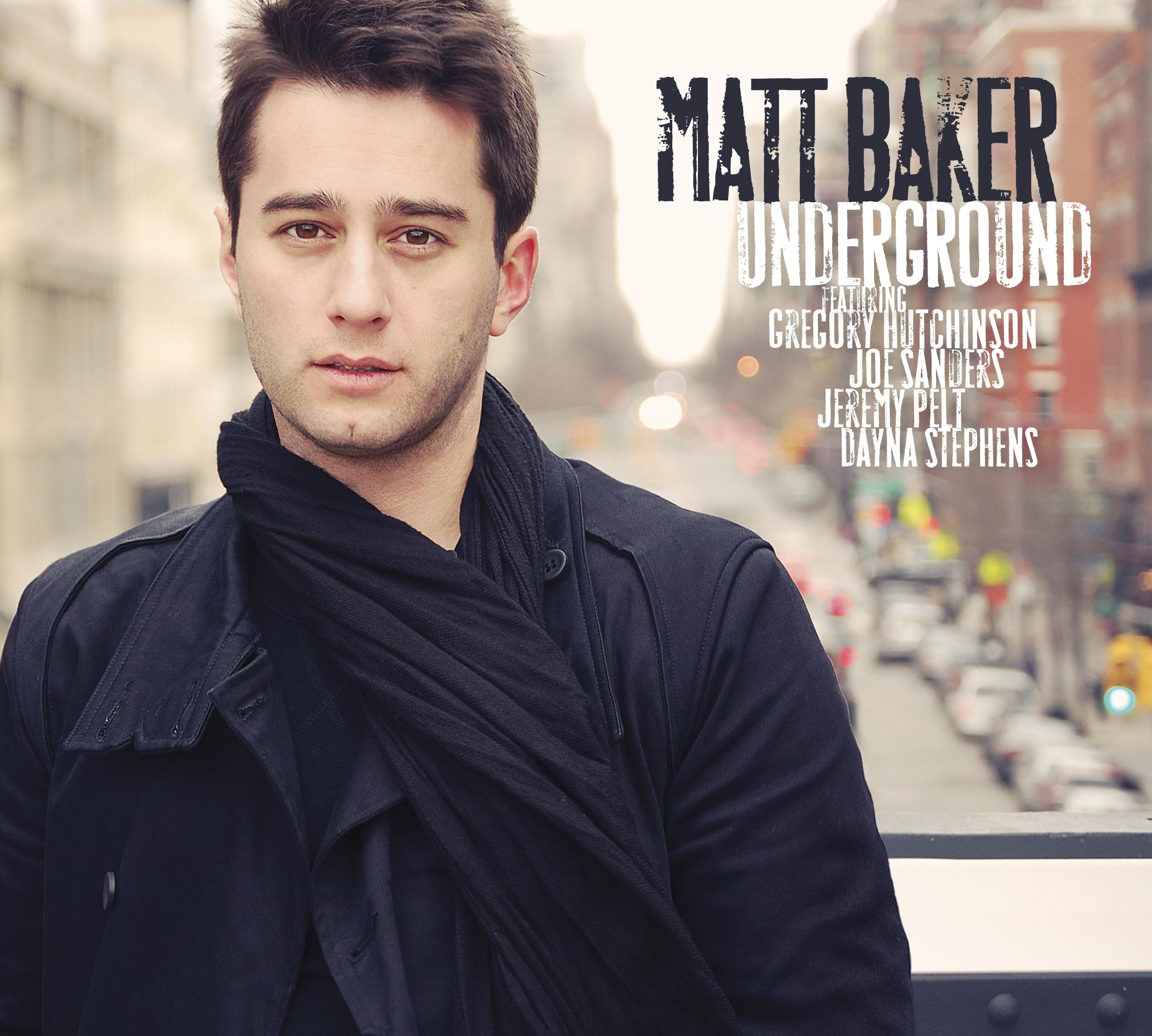 Matt Baker - Underground