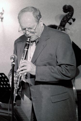 John Dankworth 1191436 Images of Jazz