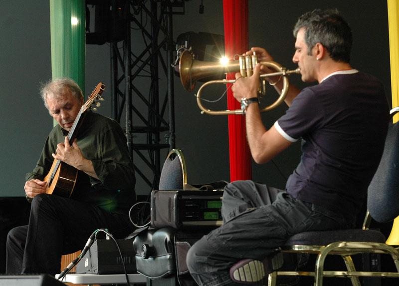 Ottawa Jazz Festival 2010: Days 4-6, June 27-29, 2010