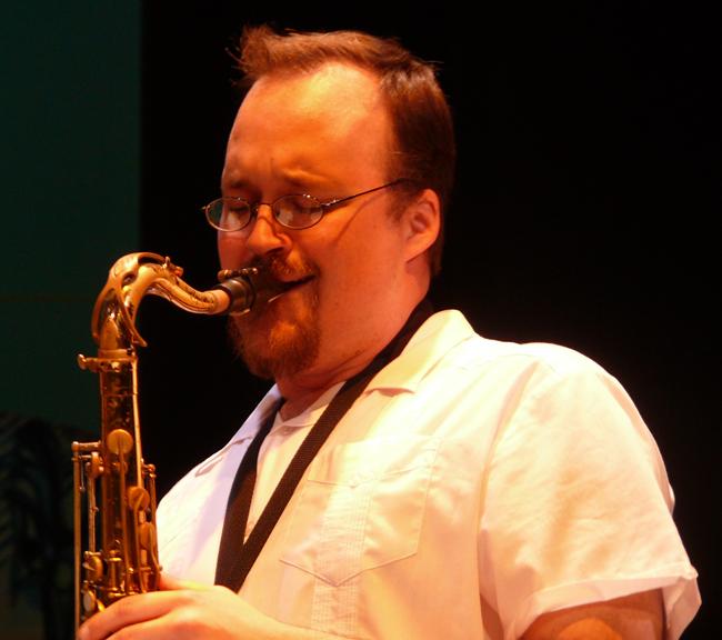 Seth Meicht