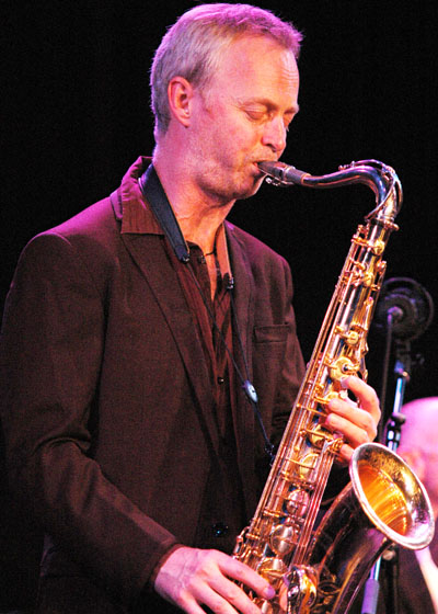 Tore Brunborg, 2010 Ottawa International Jazz Festival