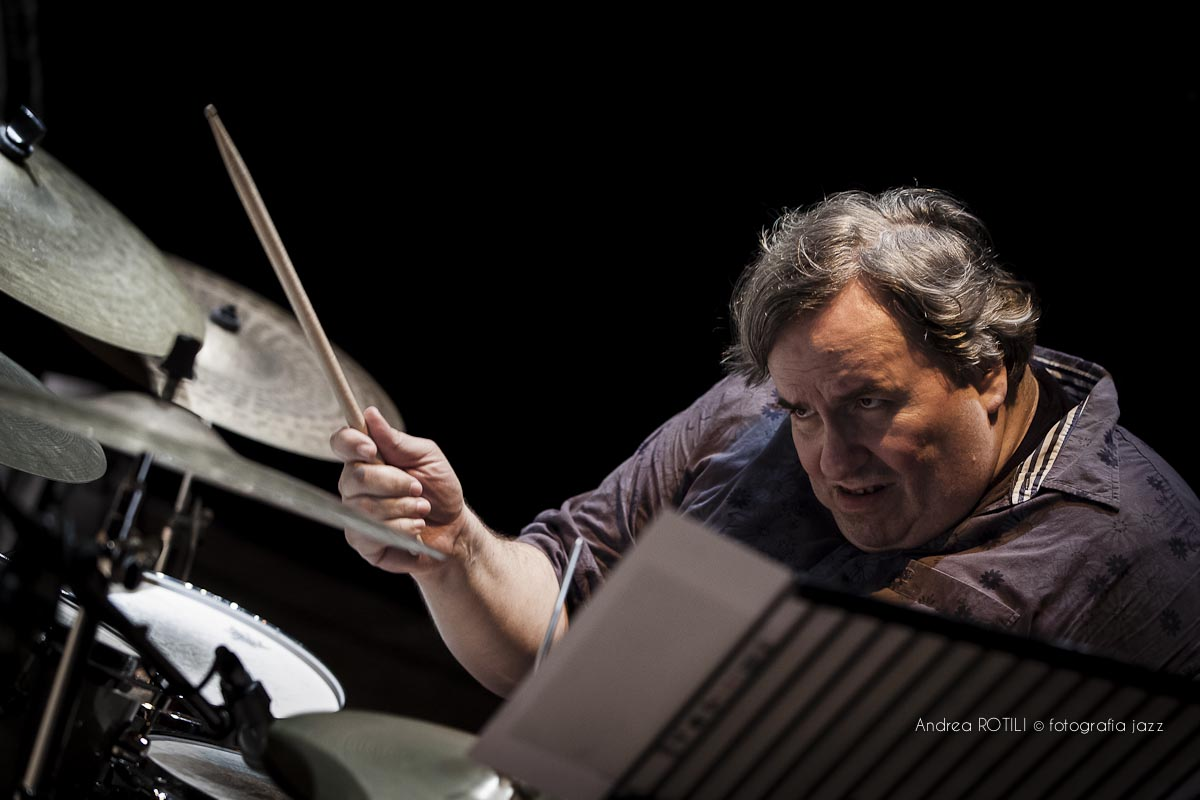 Massimo Manzi
