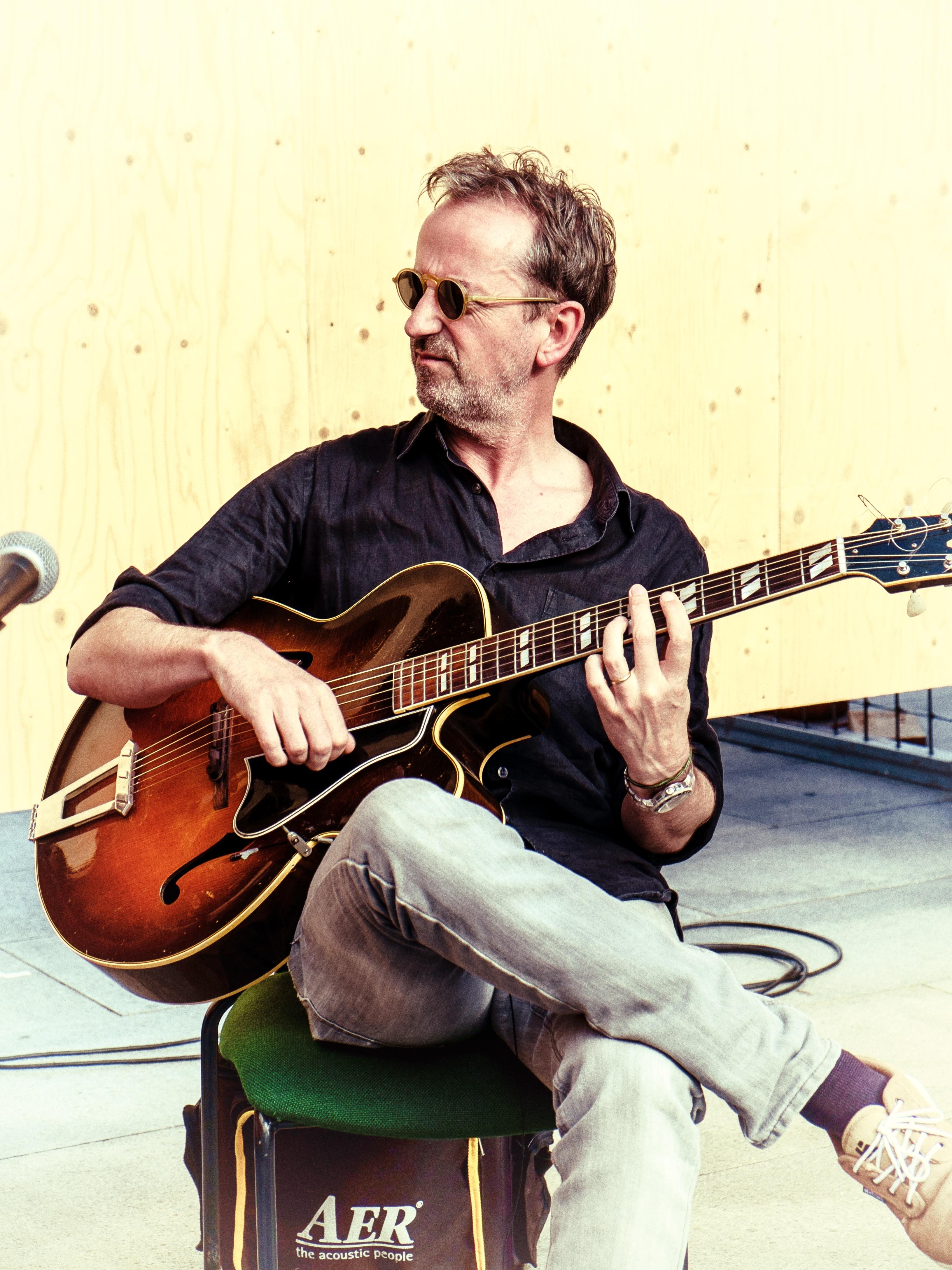 Dave Kelbie