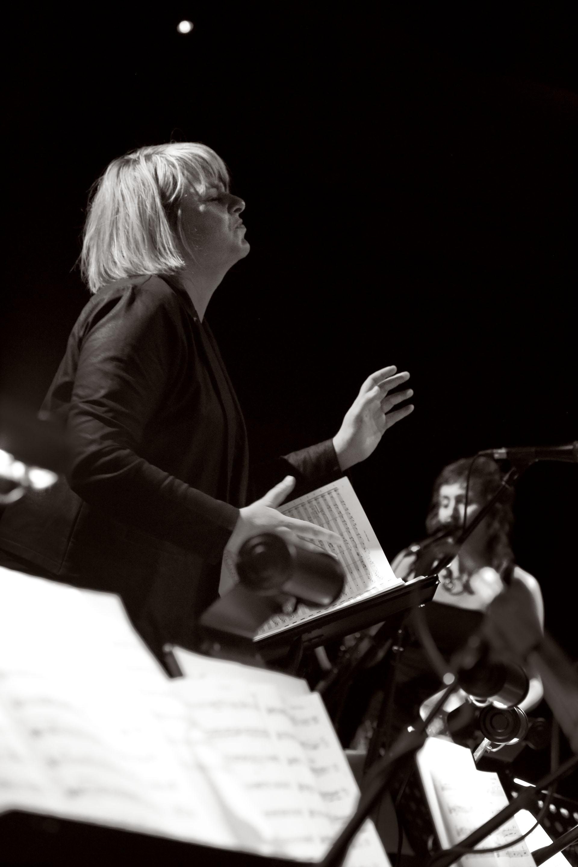 Christine Jensen & Sienna Dahlen
