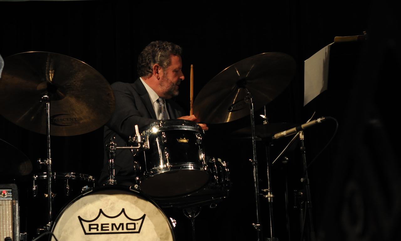 Jeff Hamilton