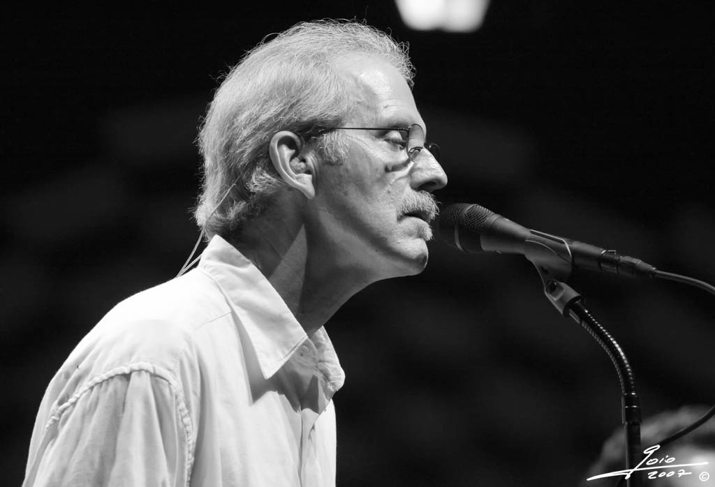 Michael Franks-2007