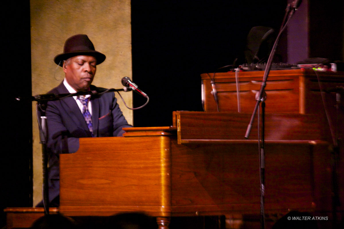 Booker T Jones and the MGs