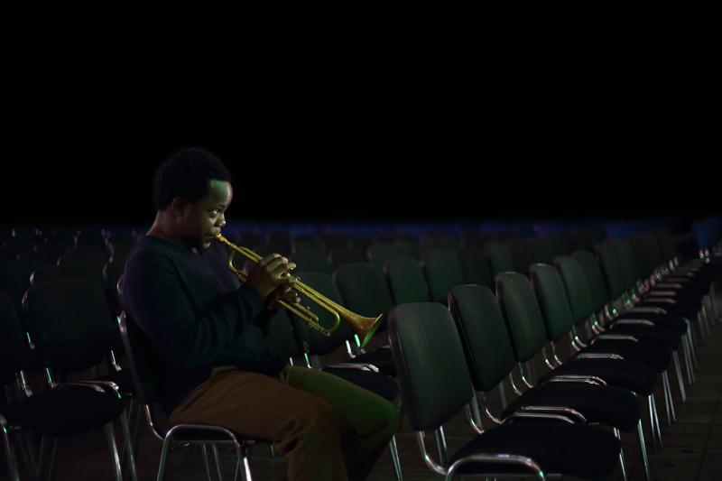 Ambrose Akinmusire Quartet