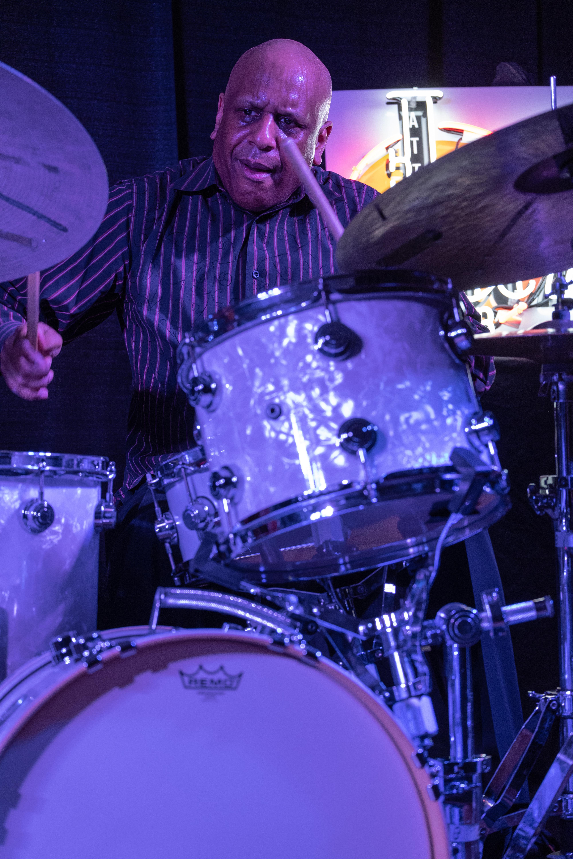 Billy Drummond w/ John Toomey Trio