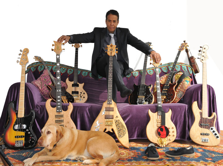 Grammy Winner Stanley Clarke Reflects  On His Win And Two Nominations