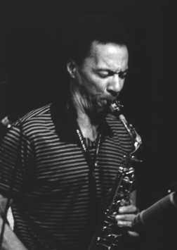 2003 Chicago Jazz Festival: Bunky Green Jammin' at the Petrillo