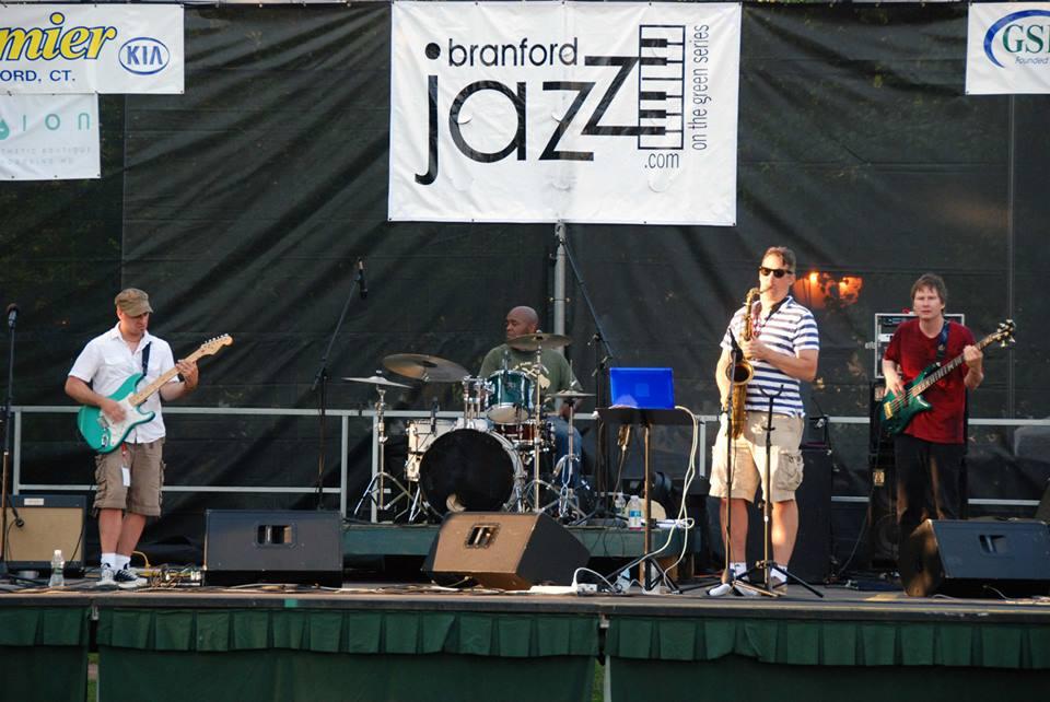 B.d. Lenz Quartet