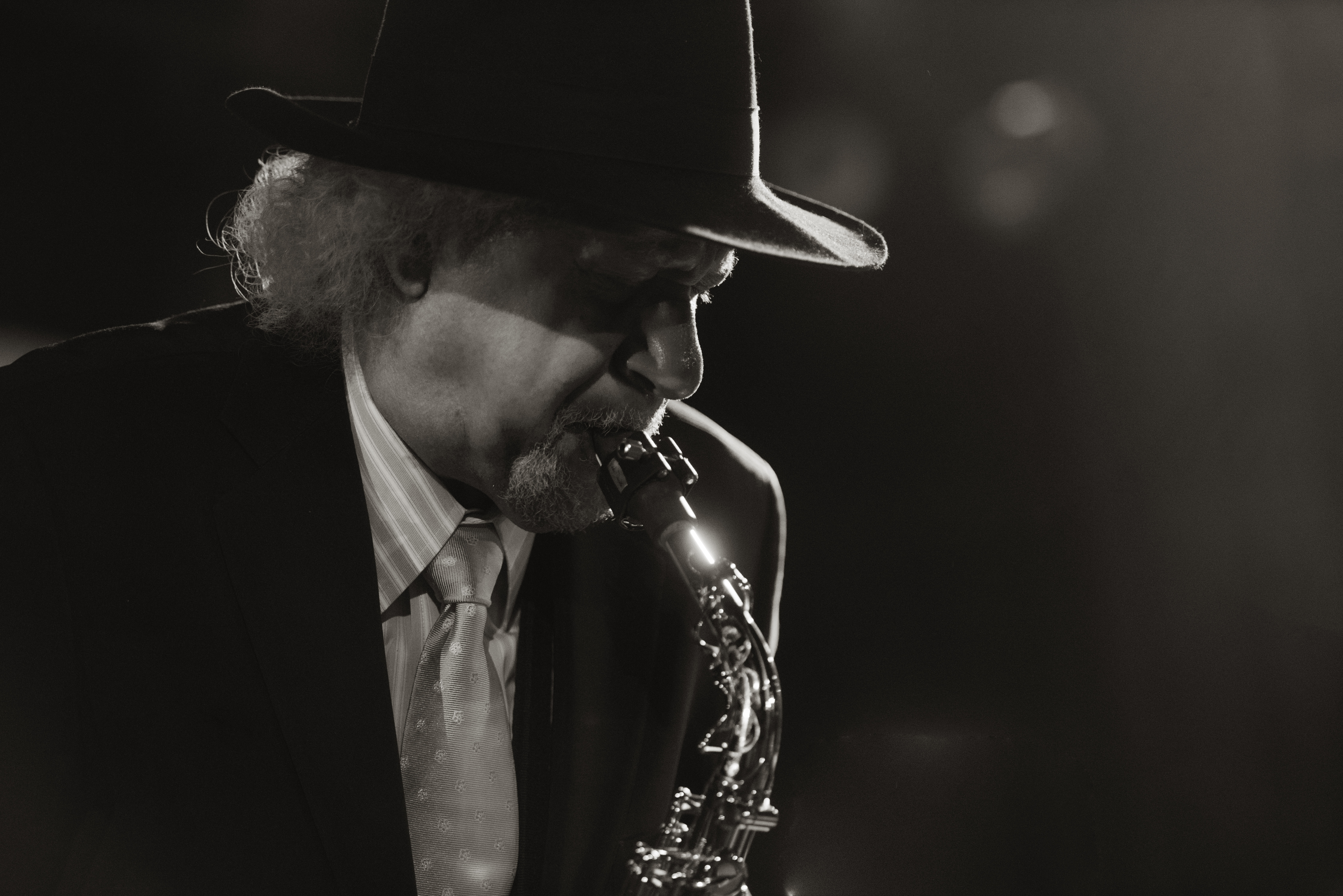 Gary Bartz Celebrating the 50th Anniversary of 'Another Earth' at the NYC Winter Jazzfest 2019