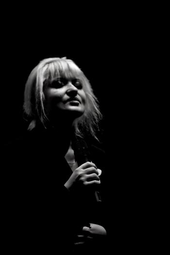 Anna Heron - Gdansk in Sept. 2008