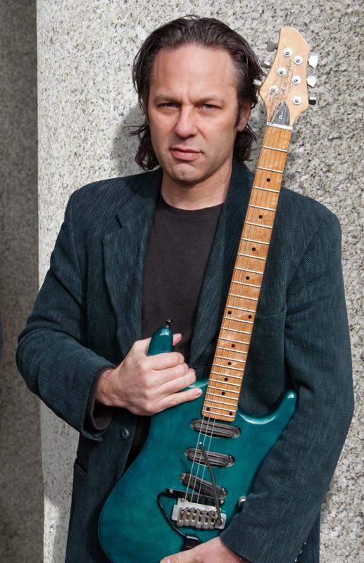 Mark Wingfield
