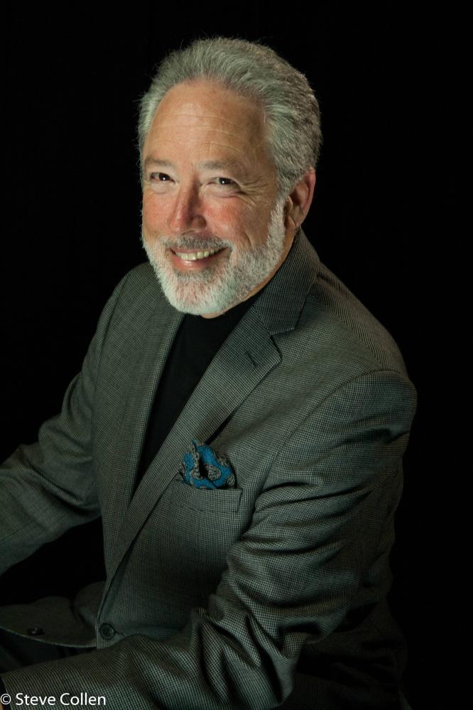 Singer Ron Kaplan 2016