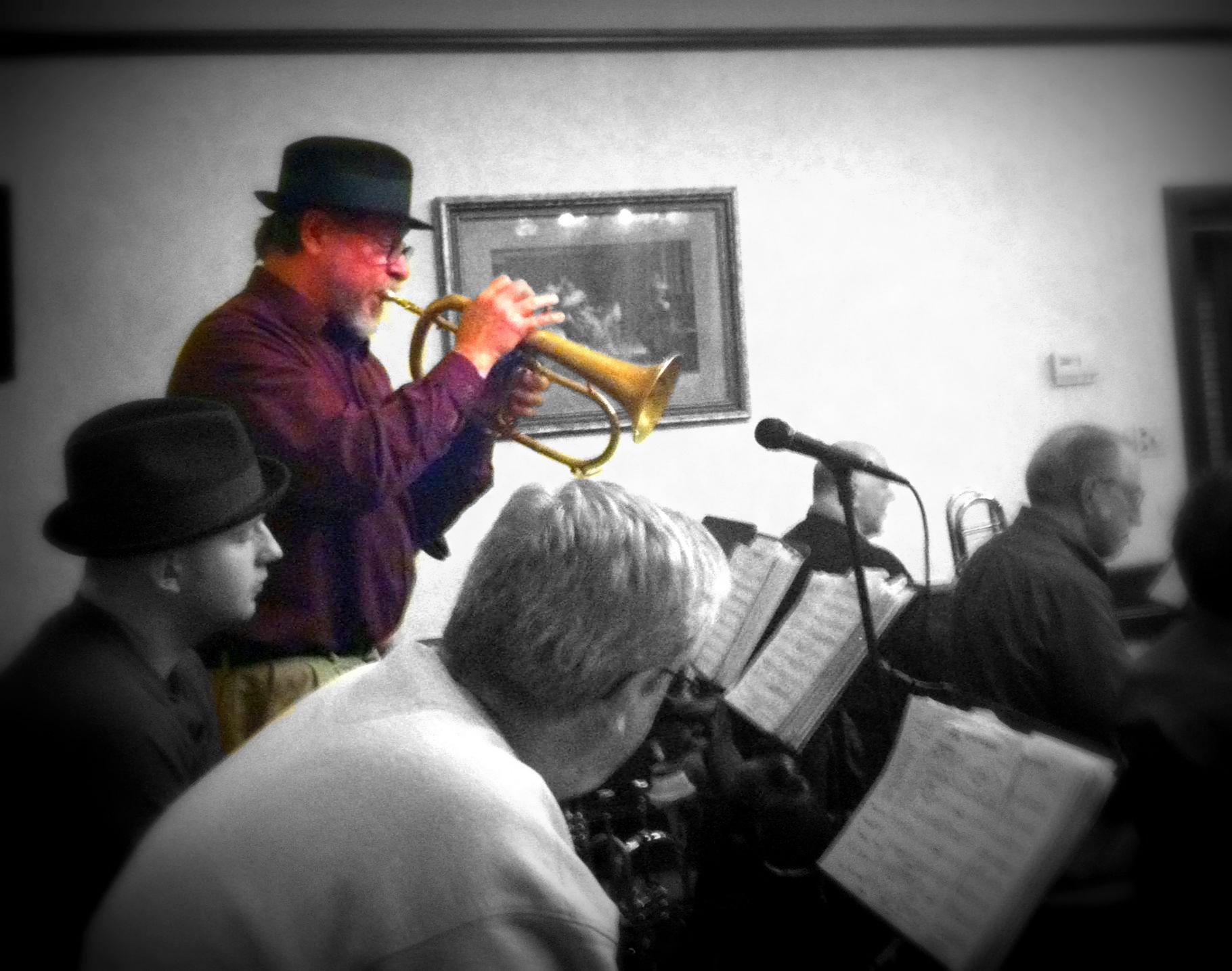 w/Lighthouse Big Band