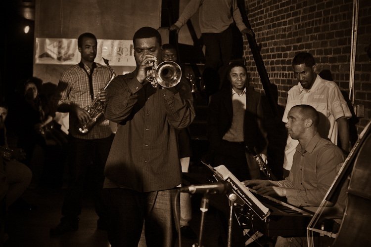 19 Jam Session After Boney James Concert, Durham NC by Sweet Life Photo