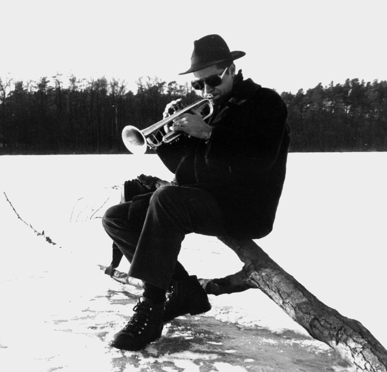 Guy Bettini Play on a Icelake