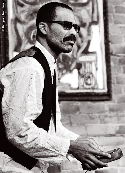 Kahil El'zabar