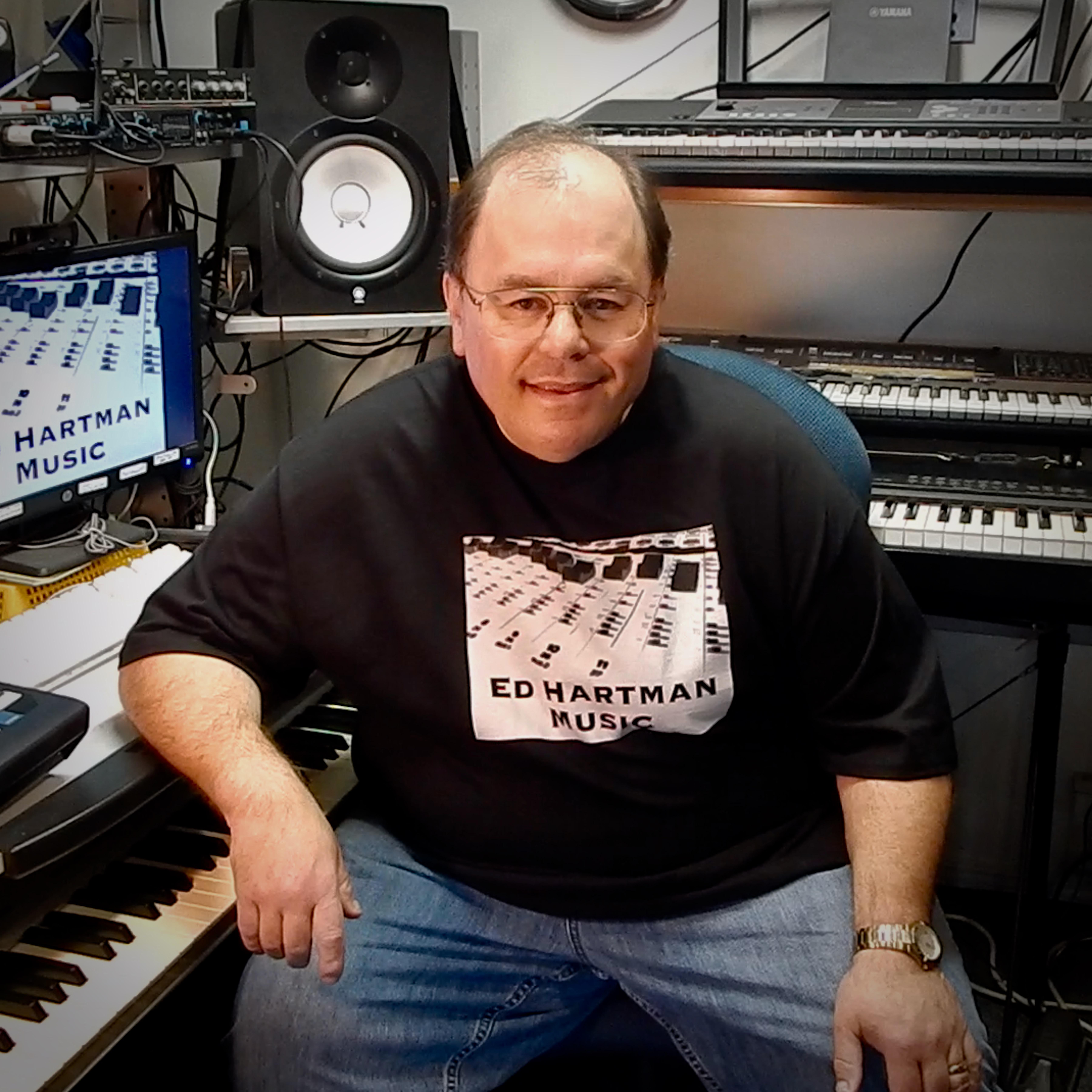 Ed Hartman (Studio)
