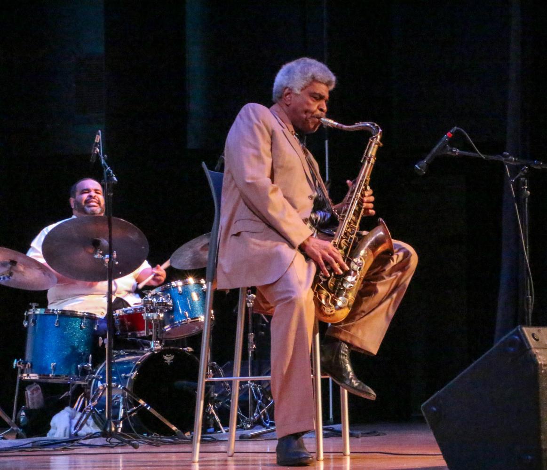 George Coleman Quartet