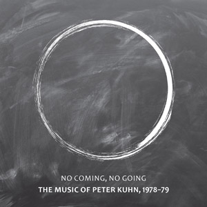 "Read ""Three New Releases from Peter Kuhn"" reviewed by Dave Wayne"