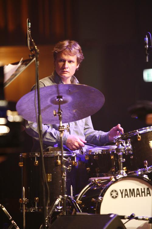 Steve Grossman Quartet Foto Eric Van Nieuwland