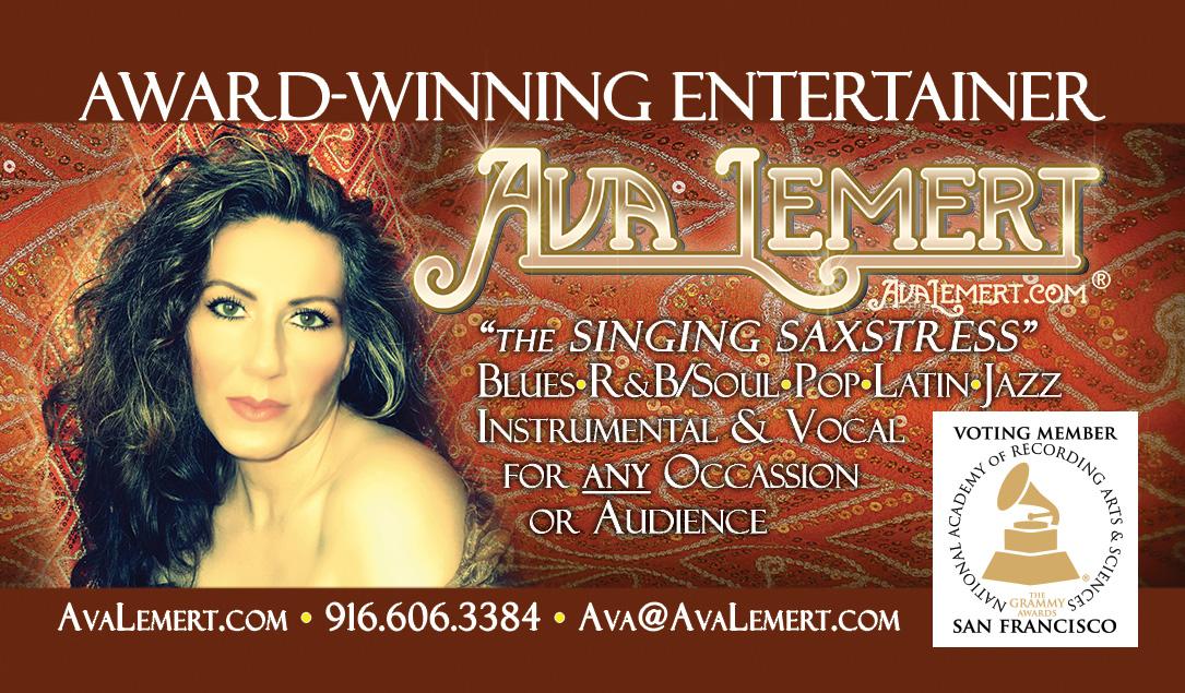 Ava Lemert Entertainer in Sacramento