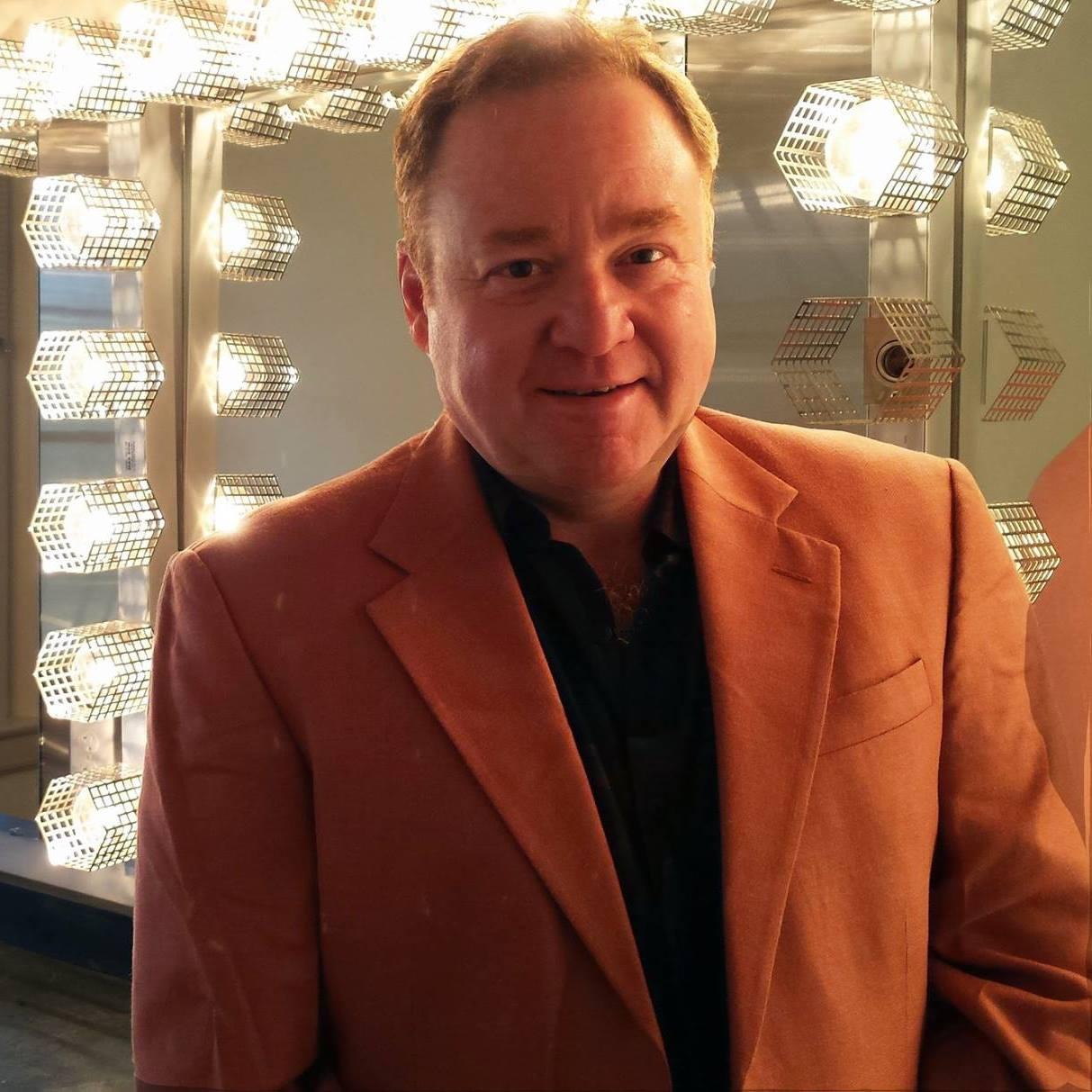 Richie Kaye