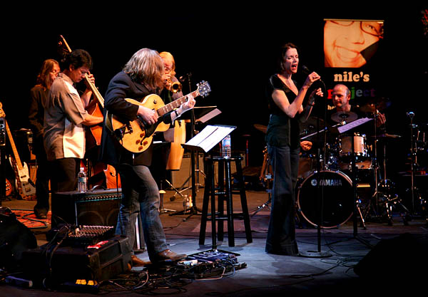 Anne Walsh Group at McKinney Theatre