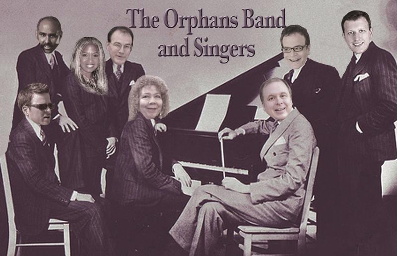 Orphans Band & Singers