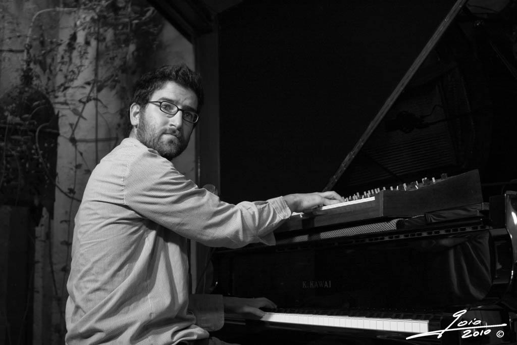 Albert Sanz-2010 - (1)