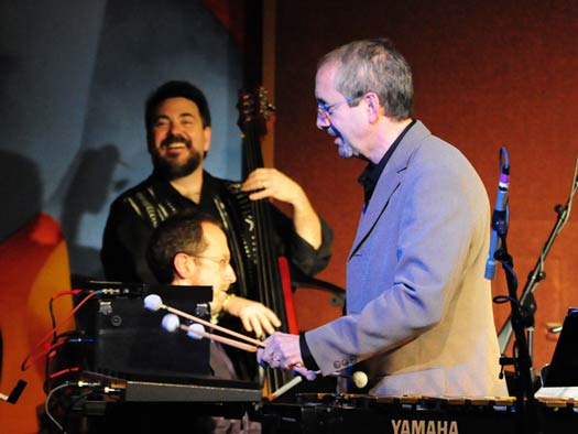 Dave Samuels w/Max Murray & Harry Appelman
